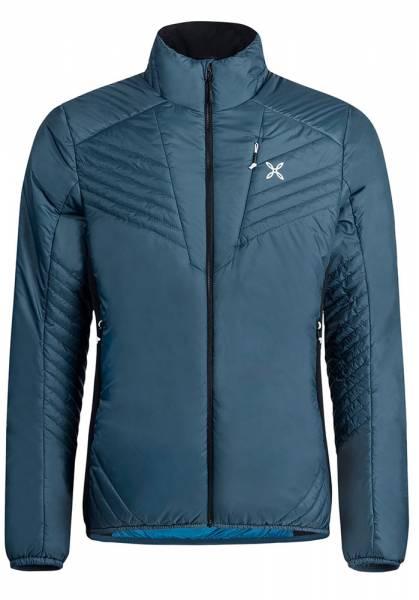 Montura Resia Jacket Herren Isolationsjacke blu cenere