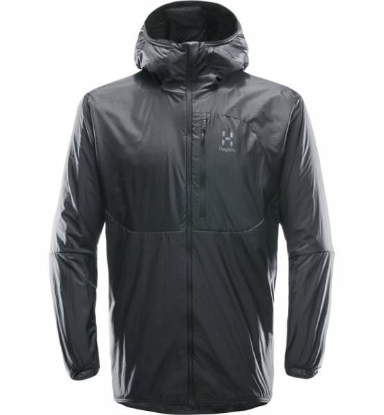 Haglöfs Proteus Jacket Men Isolationsjacke True Black