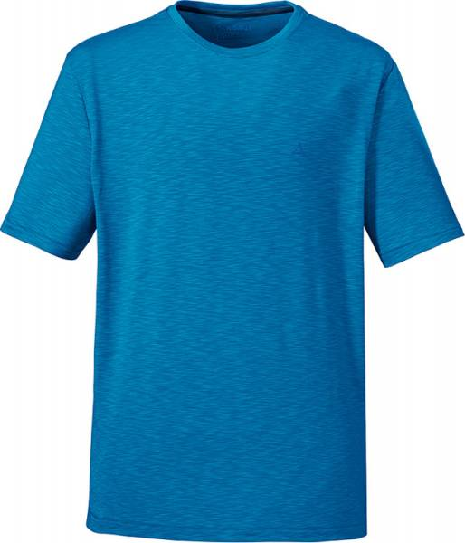 Schöffel T-Shirt Manila Men methyl blue