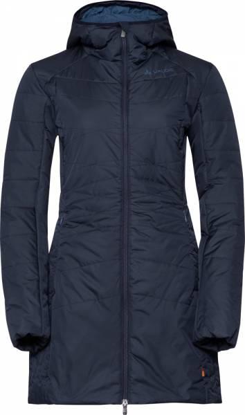 Vaude Skomer Winter Coat Women eclipse Mantel