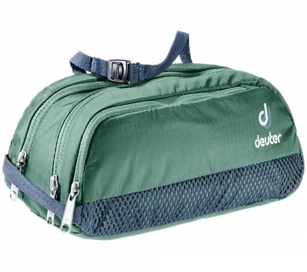 Deuter Wash Bag Tour II seagreen-navy Kulturbeutel