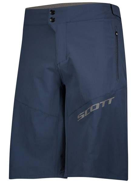 Scott Endurance Shorts Herren Fahrradhose midnight blue