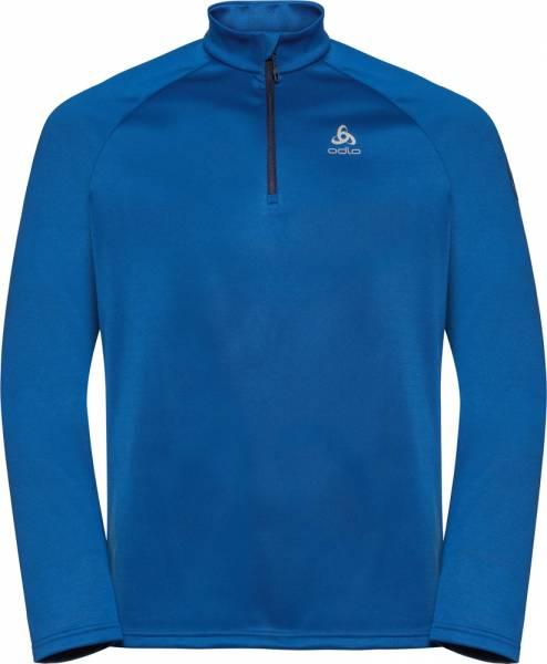 Odlo Pillon Midlayer 1/2 Zip Men energy blue