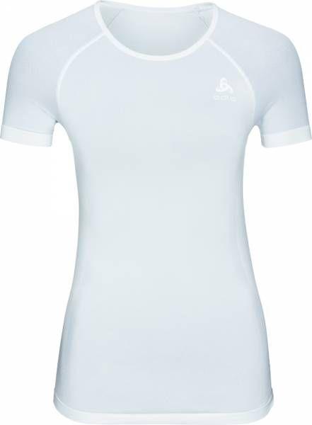 Odlo Suw Top Crew neck s/s Performance X-Light Women T-Shirt white
