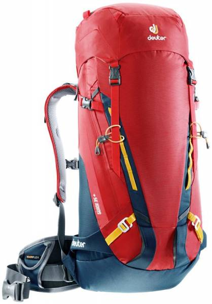 Deuter Guide 35+ fire-arctic