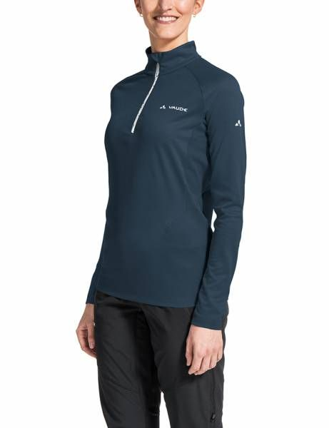 Vaude Larice Light Shirt II Damen Funktionsshirt steelblue