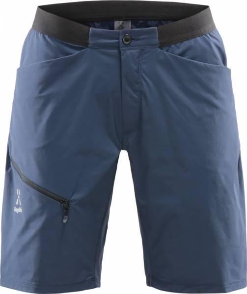 Haglöfs L.I.M Fuse Shorts Women tarn blue Hose
