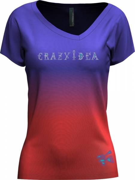 Crazy Shade T-Shirt Women print