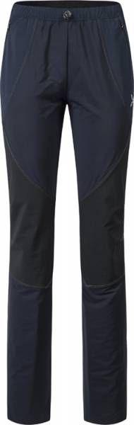 Montura Free K Light Pants Women blue notte
