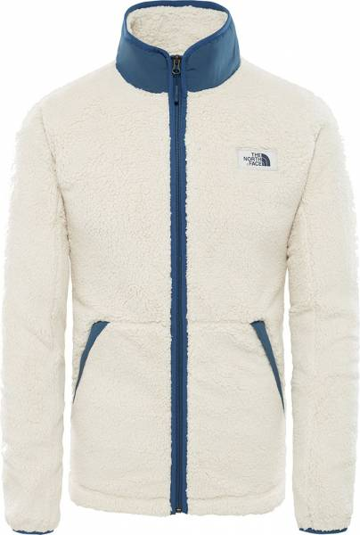 The North Face Campshire Men Fleecejacke