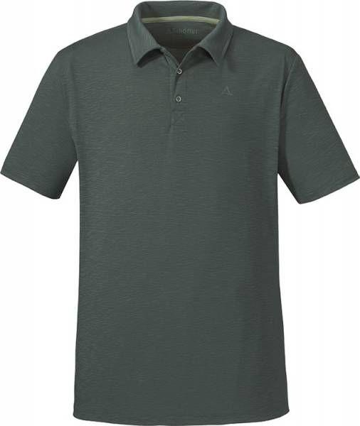 Schöffel Poloshirt Izmir Men urban chic