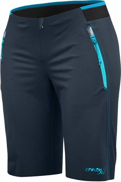 Crazy Alpinstar Shorts Women blue