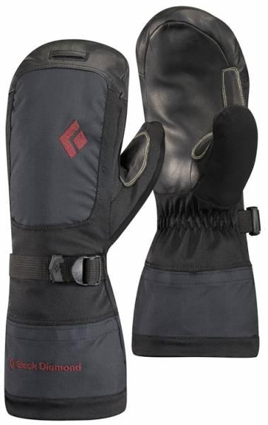 Black Diamond Mercury Mitts Women Handschuhe black