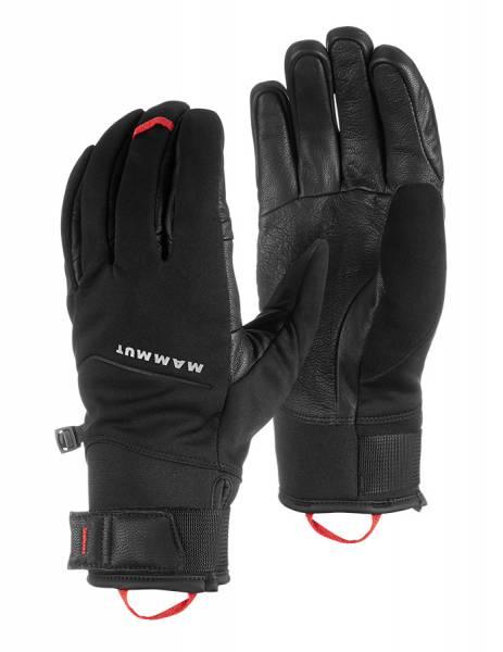 Mammut Astro Guide Glove Skitourenhandschuh black
