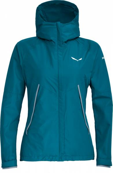 Salewa Puez PTX 2L Jacket Women Shelljacke malta