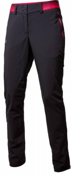Salewa Pedroc 3 DST Short Pant Women Softshellhose black out