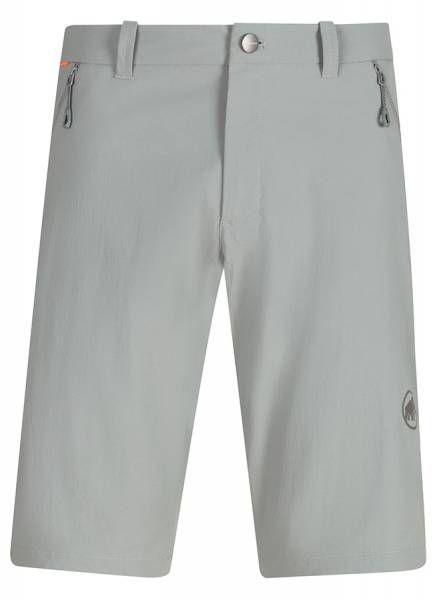 Mammut Hiking Shorts Herren Bergshort granit