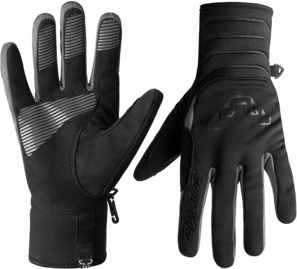 Dynafit Racing Gloves Unisex Black