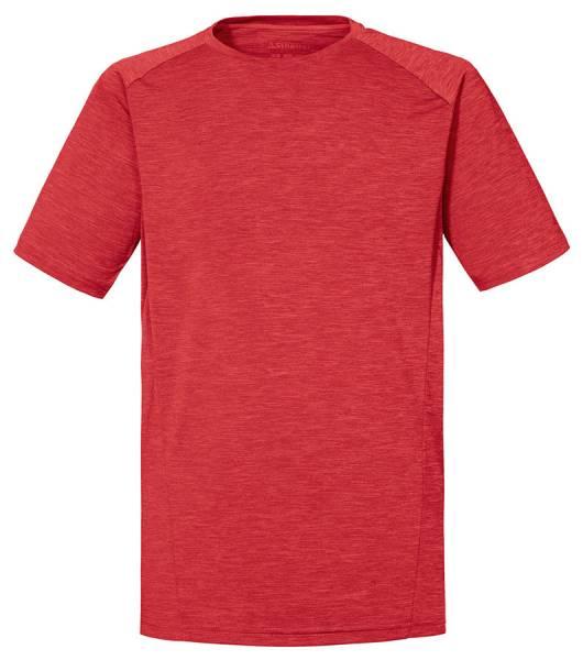 Schöffel T-Shirt Boise2 M Herren Funktionsshirt goje berry