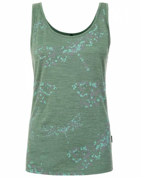 Pally`Hi Dragon Fly Tank Top heather moss