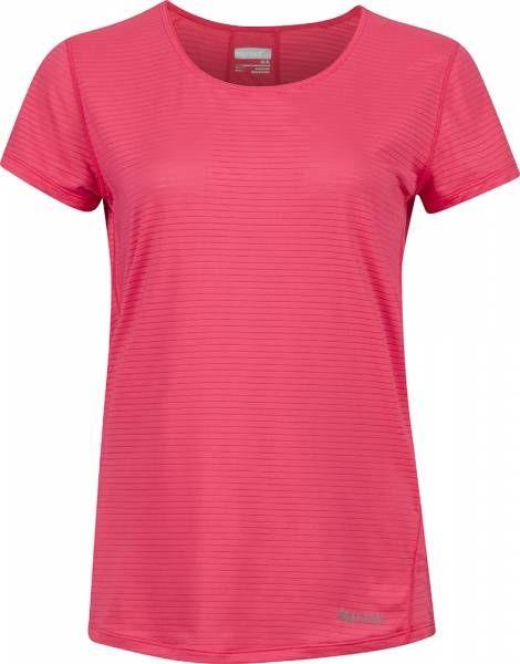 Marmot Aero SS Women hibiscus T-Shirt