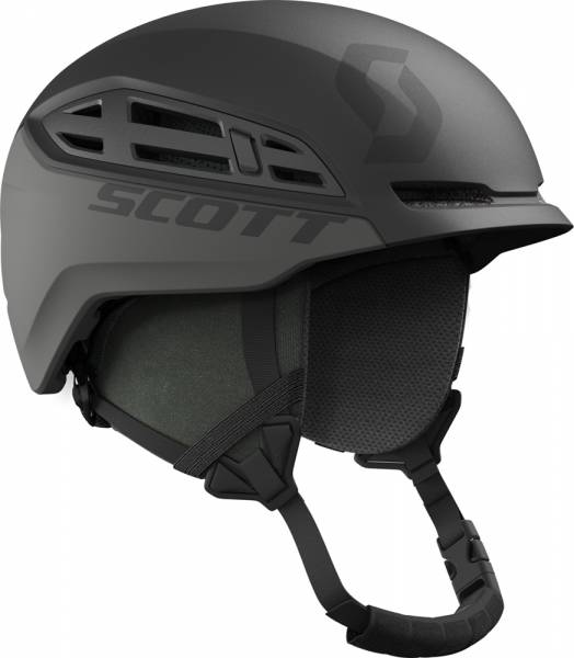 Scott Couloir 2 Helm black