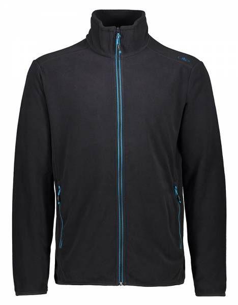 CMP Jacket Herren Fleecejacke antracite-rif (3G13677)