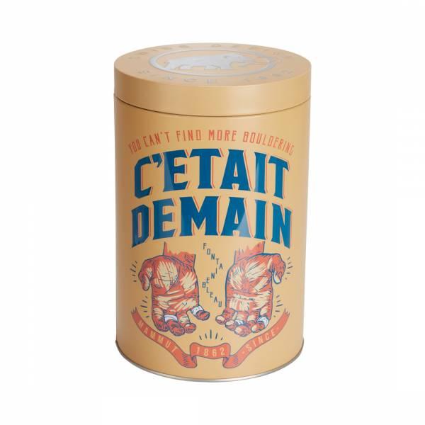 Mammut Pure Chalk Collectors Box c etait demain