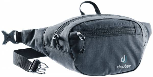 Deuter Belt I black Hüfttasche