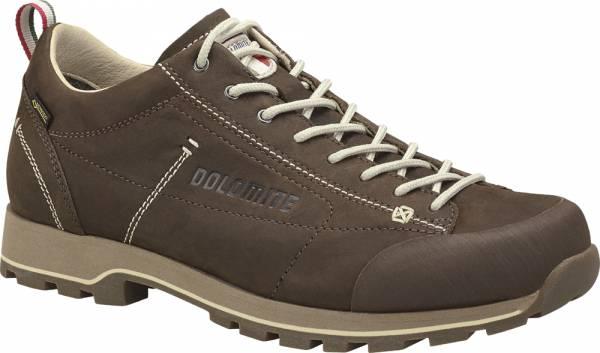 Dolomite CinquantaQuattro Low FG GTX Wanderschuh dark brown