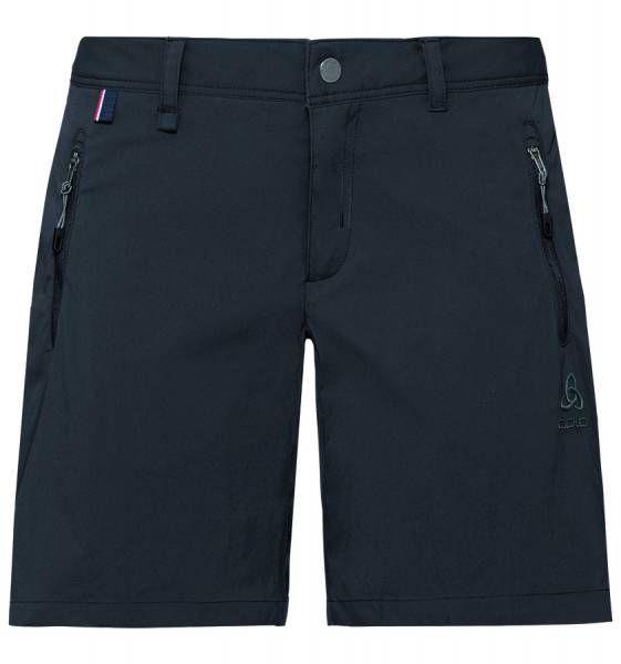 Odlo Shorts Wedgemount Damen Outdoor-Short black