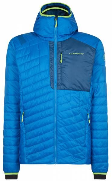 La Sportiva Meridian Primaloft® Jacket M Herren Isolationsjacke aquarius/opal