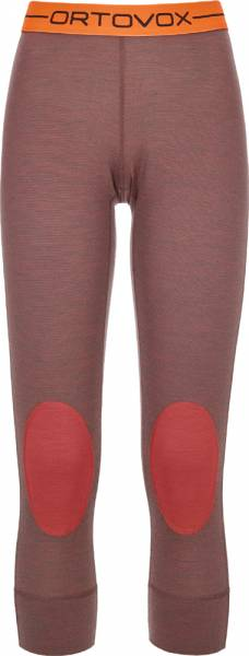 Ortovox 185 Rock´n´Wool Short Pants Women Hose blush blend