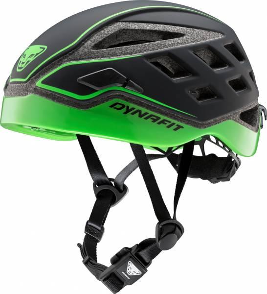 Dynafit Radical Helmet Skitourenhelm black/DNA
