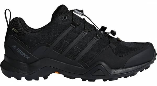 Adidas Terrex Swift R2 GTX W Damen Trailrunningschuh cblack/cblack/cblack