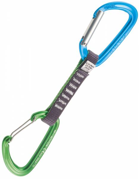 Camp Orbit Mixed Express 11 cm (blau/grün) Auslauf