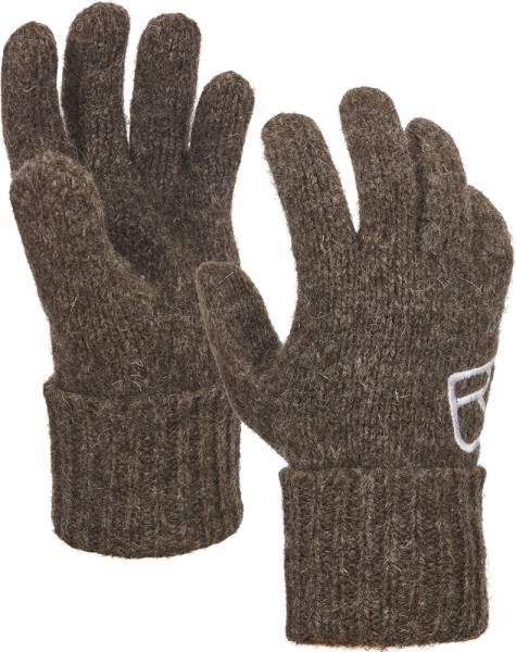 Ortovox Swisswool Classic Glove Handschuhe black sheep