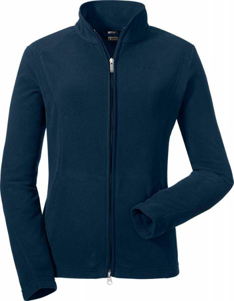 Schöffel Fleece Jacket Leona1 Women night blue