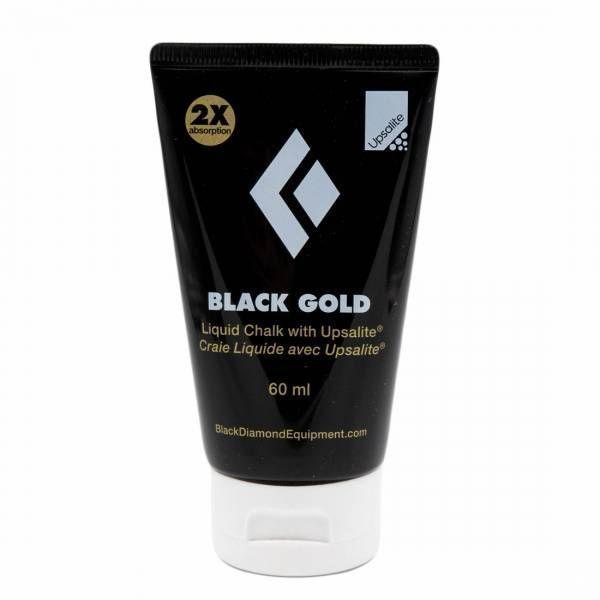 Black Diamond Liquid Black Gold Chalk 200 ml