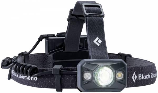 Black Diamond Icon black 500 Lumens