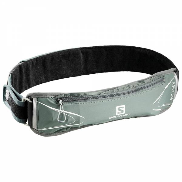 Salomon Agile 250 Belt Set Trinkgürtel Urban chic