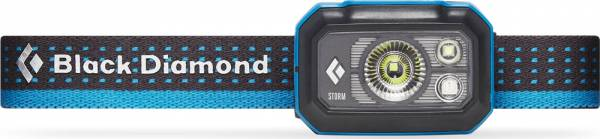 Black Diamond Storm 375 Lumen Headlamp azul