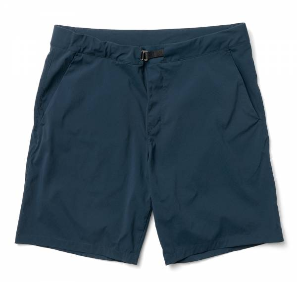 Houdini Wadi Shorts Herren Outdoor-Short blue illuison