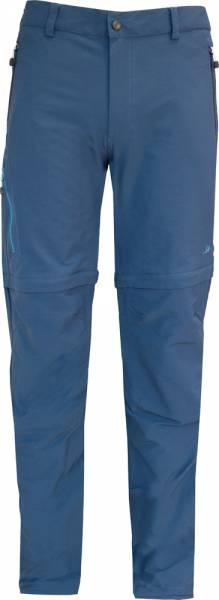 Urban Rock Albona Women Pant blau Kurzgröße