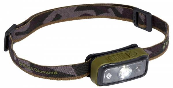 Black Diamond Spot Lite 160 Lumens dark olive