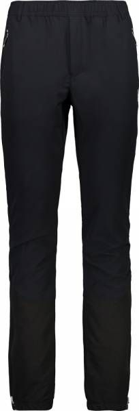 CMP Pant Men Outdoorhose Nero