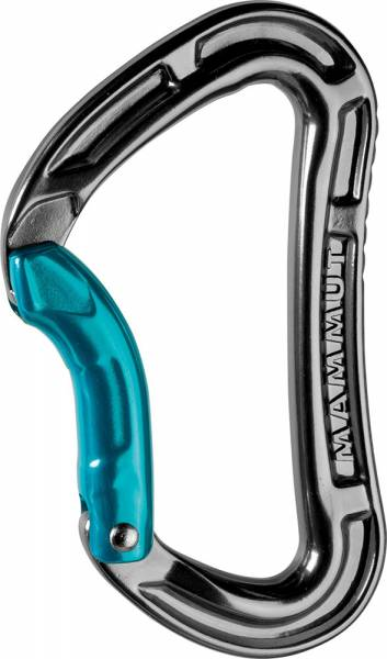 Mammut Bionic Key Lock bent gate