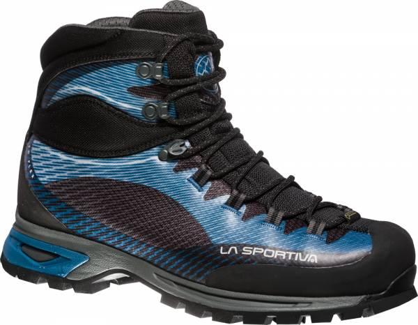 La Sportiva - Trango TRK Evo Woman GTX - Wanderschuhe Gr 36 schwarz/blau 8OD81TL