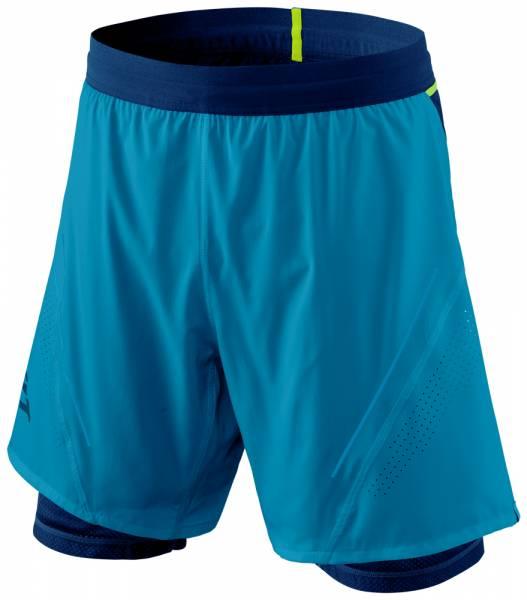 Dynafit Alpine Pro 2/1 Short Men Trailrunningshort mykonos blue