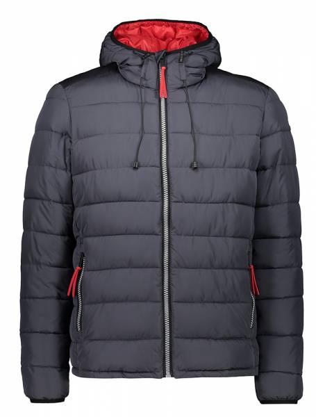 CMP Jacket Fix Hood Herren Isolationsjacke antracite (30K3047)